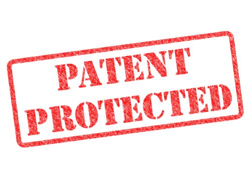 GRX-917 (Improved Etifoxine) Patent Issues