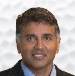 Srinivas Rao, M.D., Ph.D.